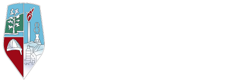Coedffranc Town Council - logo footer
