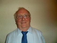 Cllr John Thomas