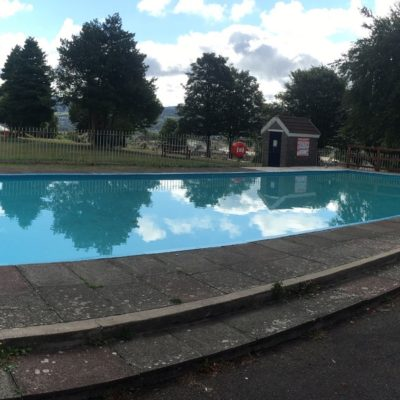 Padling Pool 1