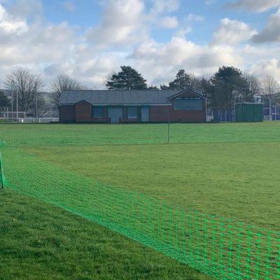 Skewen Cricket Clubhouse